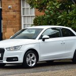 Could I buy an Audi after the VW emissions scandal? Probably not...