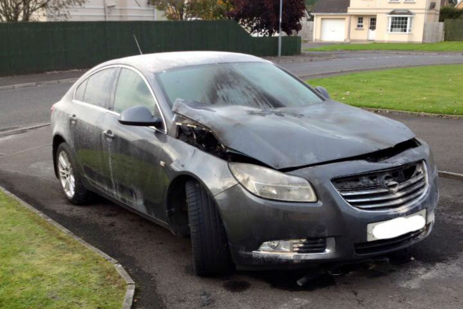 Vauxhall Zafira fires: could other models be affected?