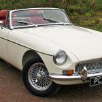 Retro Road Test: British Motor Heritage MGB