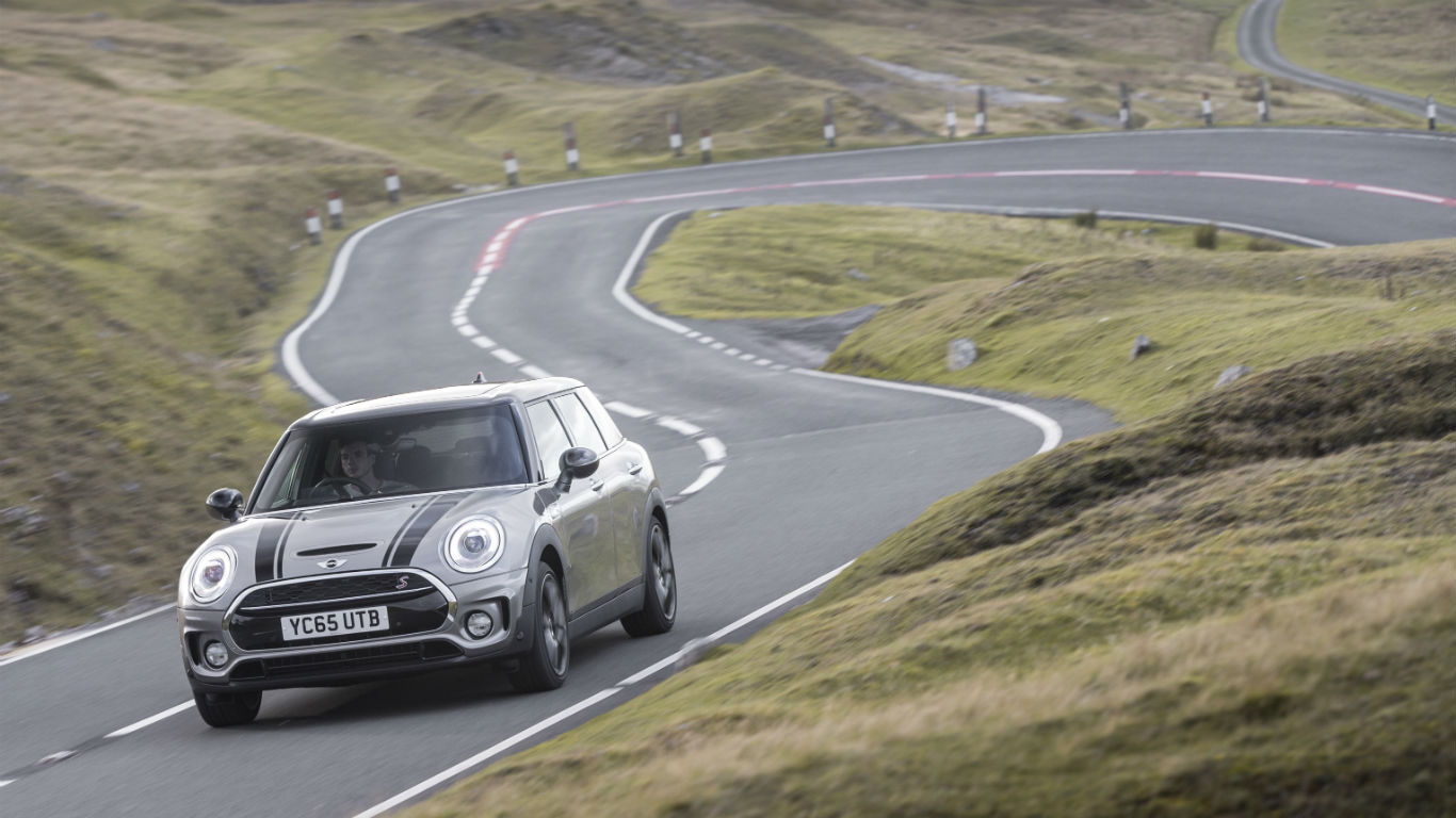 MINI Clubman: should I buy one?