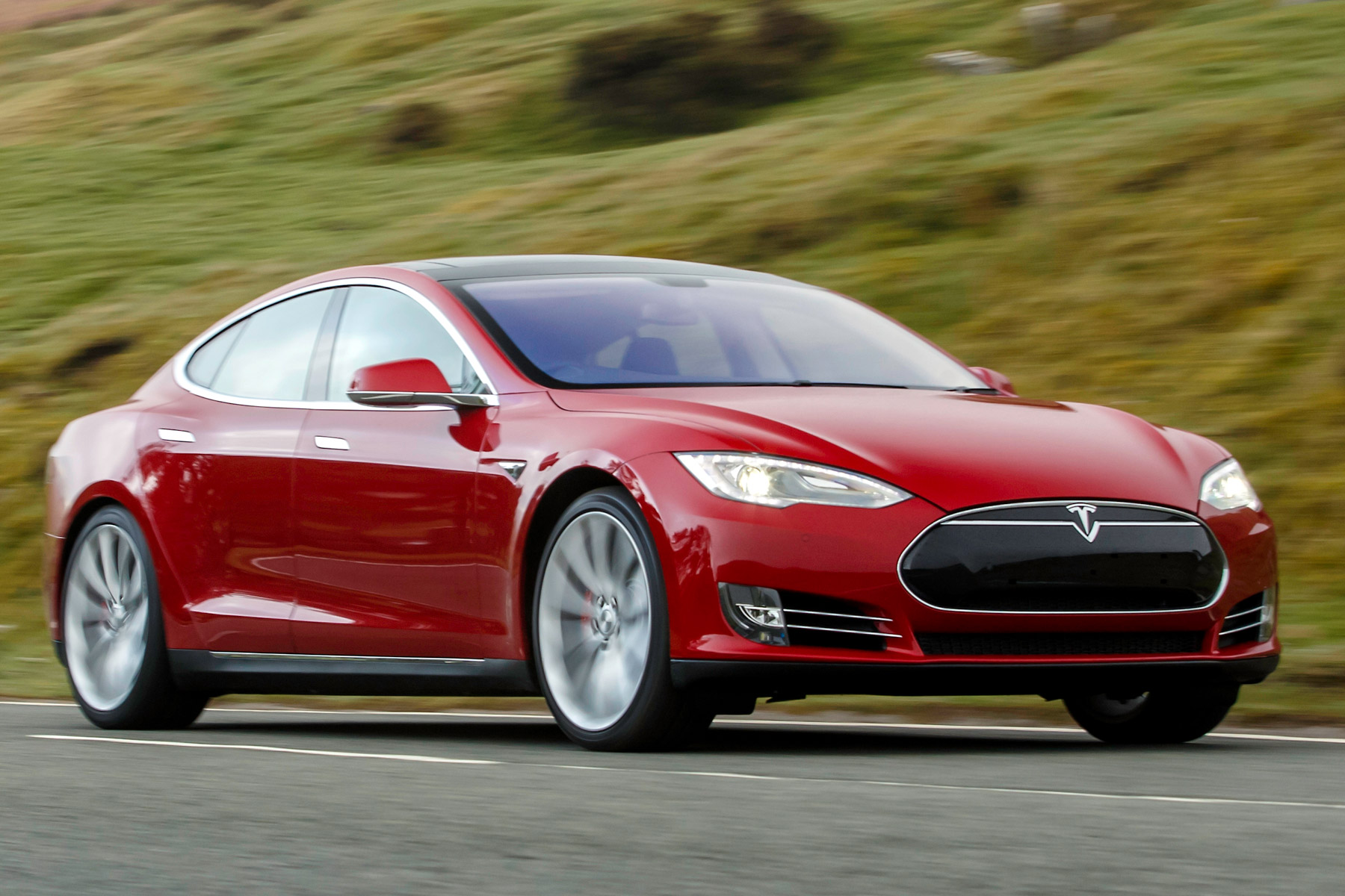 What next for the autonomous Tesla?