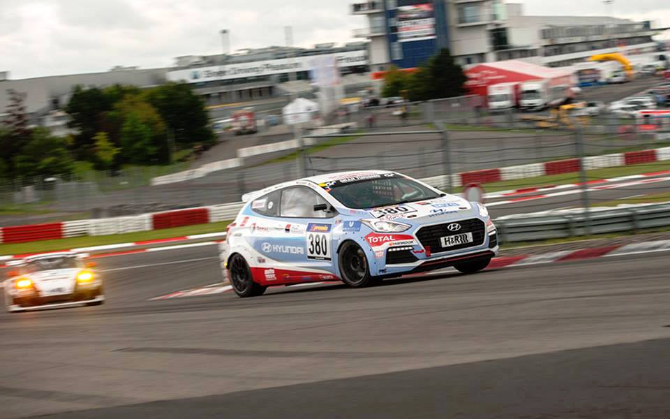 010 2015 Hyundai i30 Turbo VLN