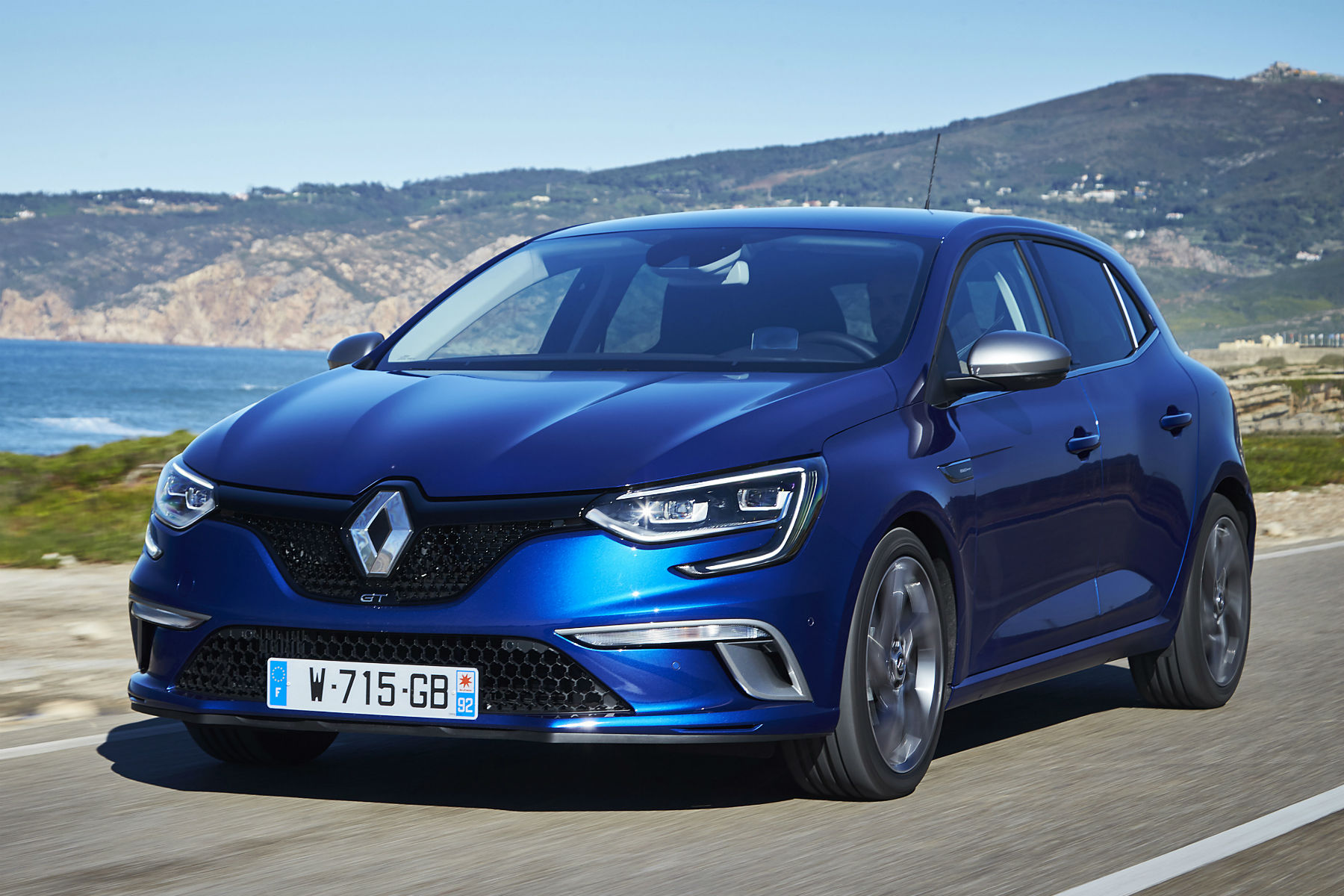 Renault Megane Review 2016 First Drive Motoring Research