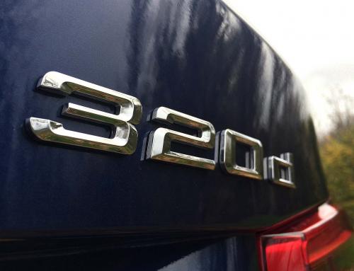 BMW 320d ED Plus (2015) long-term review