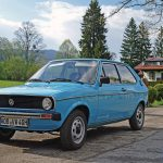 Retro Road Test: 1977 Volkswagen Polo L