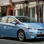 Your Uber cab is most likely to be a Toyota Prius – and why that's a good thing