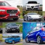 What Car? 2016 Awards