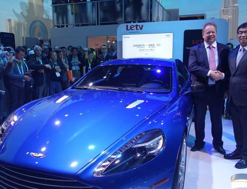 CES 2016: smart Aston Martin concept is a bit more Bond-like