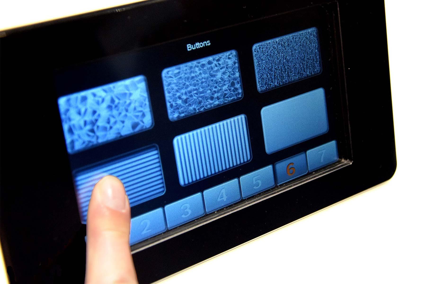 Bosch_haptic_touchscreen