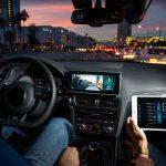 Delphi autonomous drive