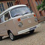 Retro Road Test: Volkswagen Type 2 camper