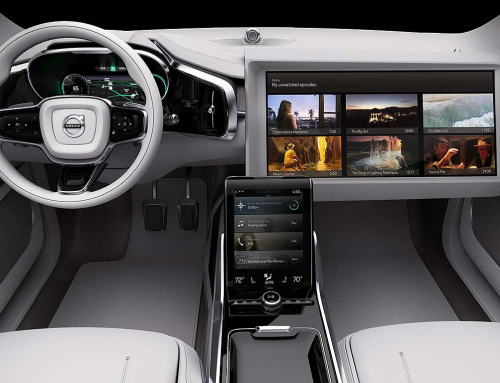 CES 2016: 9 in 10 consumers want autonomous cars to pass human driving tests