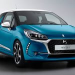 2016 DS3 revealed - it's no longer a Citroen!