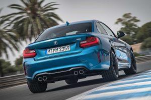 BMW M2 2016 first drive