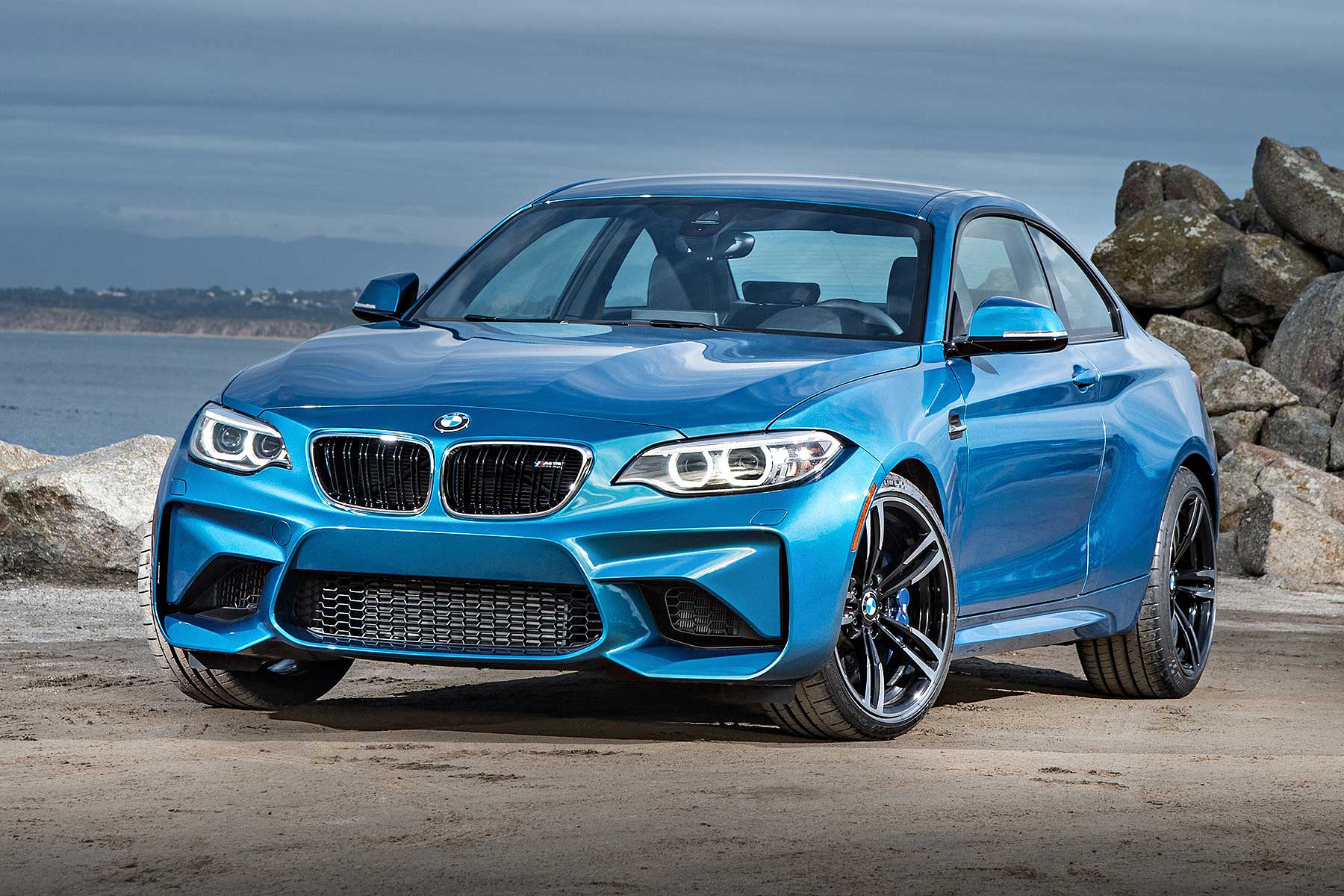 2016 bmw m2 review first drive motoring research. Black Bedroom Furniture Sets. Home Design Ideas