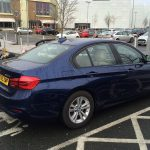 BMW 320d ED Plus long-term review