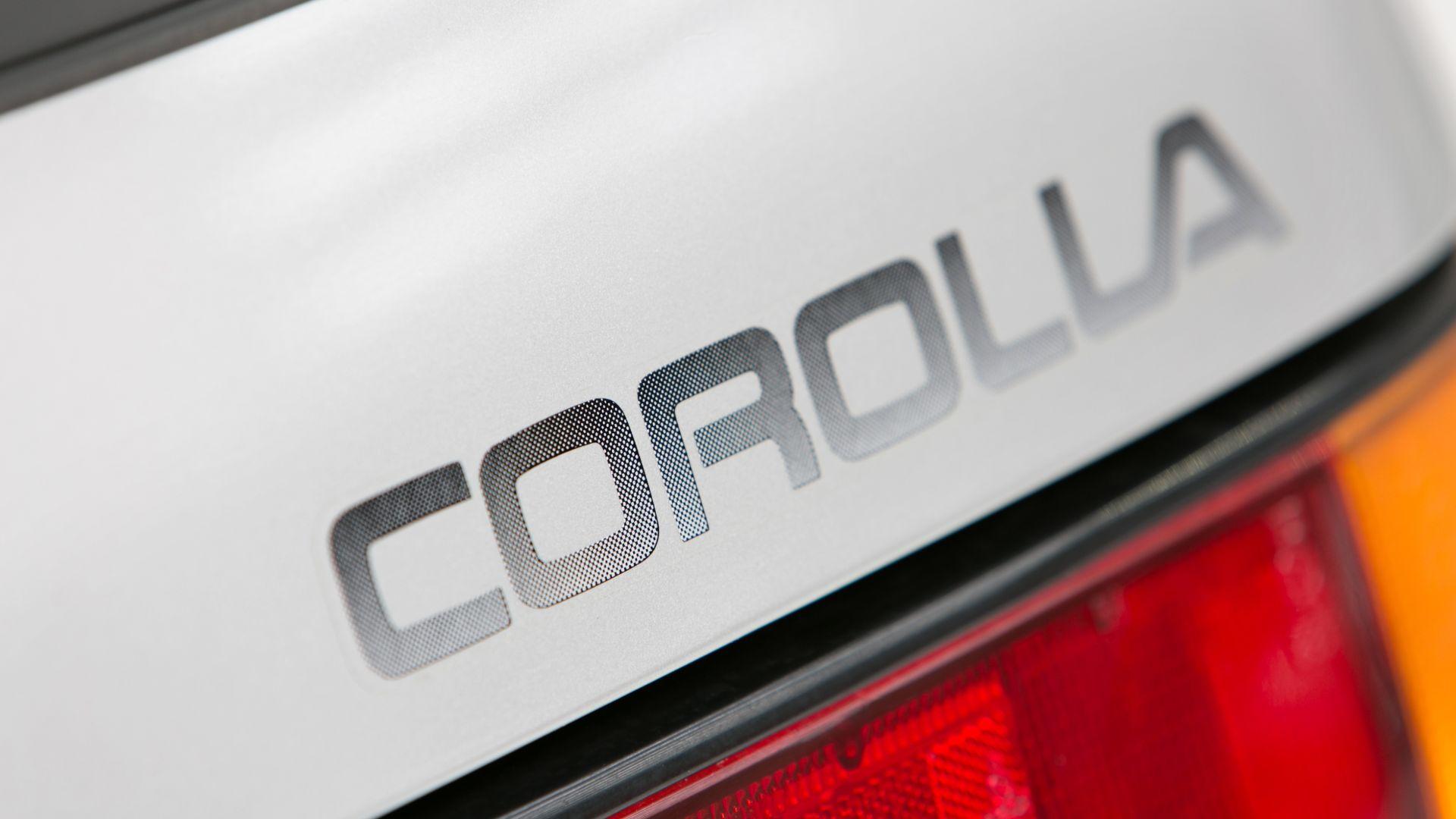 Toyota Corolla GT AE86