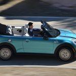 MINI Cooper S Convertible 2016