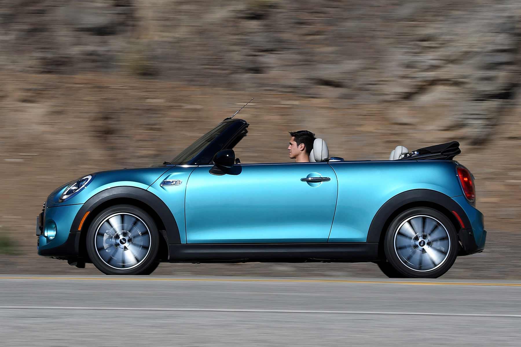 mini cooper s convertible 2016 motoring research. Black Bedroom Furniture Sets. Home Design Ideas