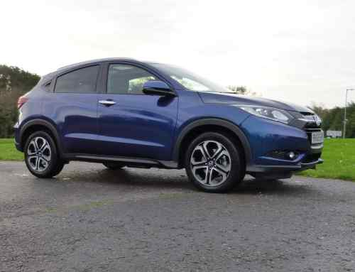 Honda HR-V long-term review: update