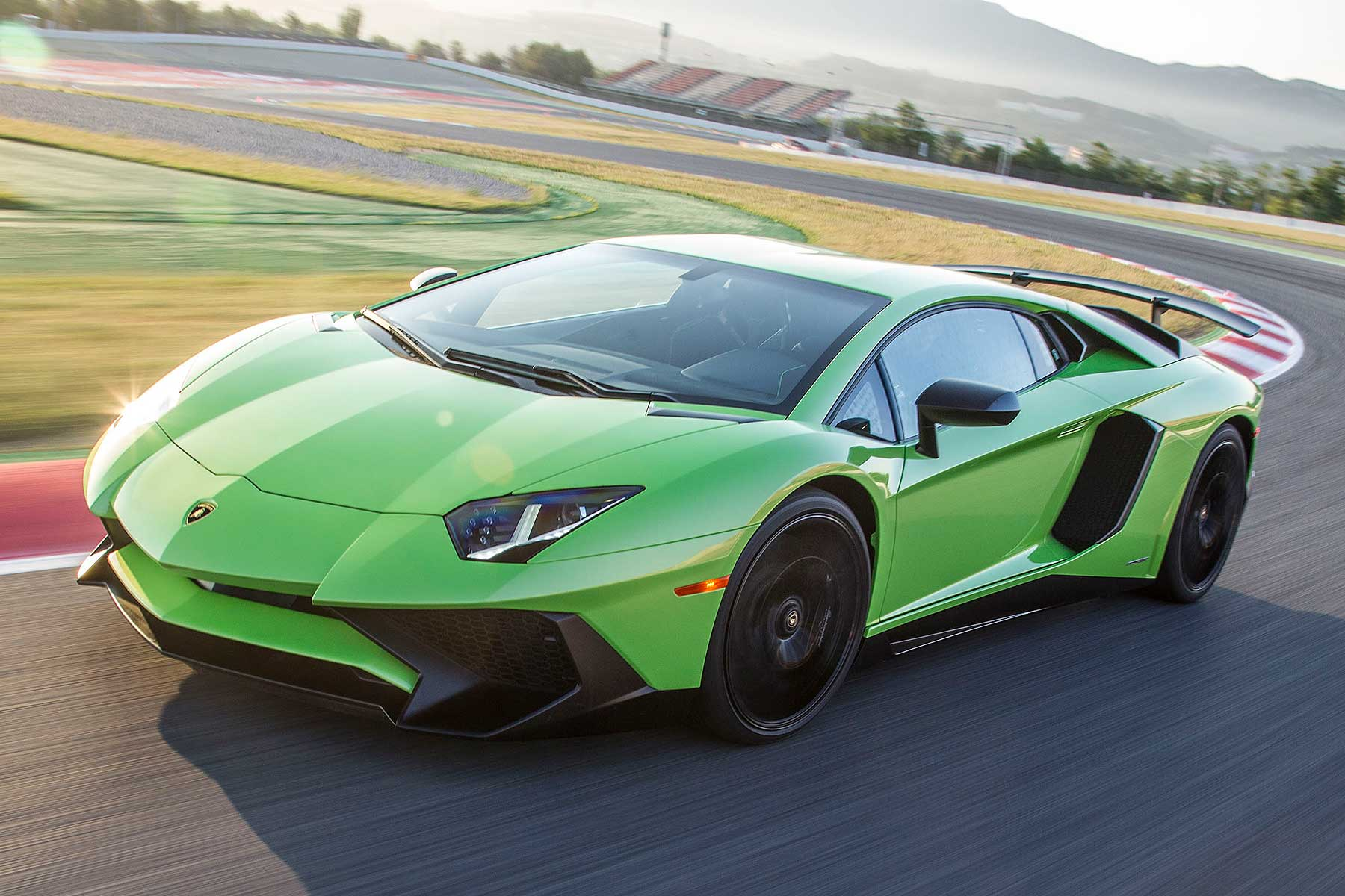 How many cars did lamborghini sell in 2015 a record breaking number motoring research