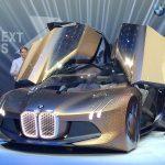 BMW Vision Next 100