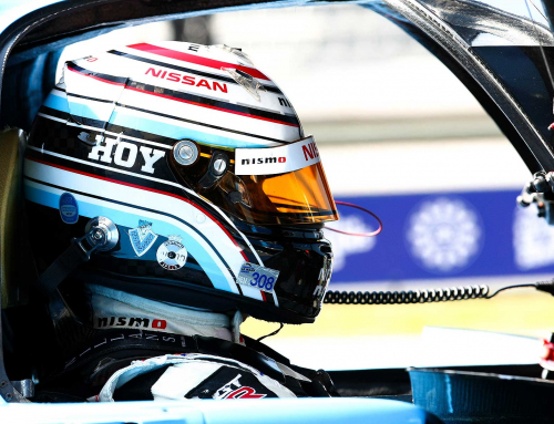 Sir Chris Hoy to race in 2016 Le Mans 24 Hours with Nissan