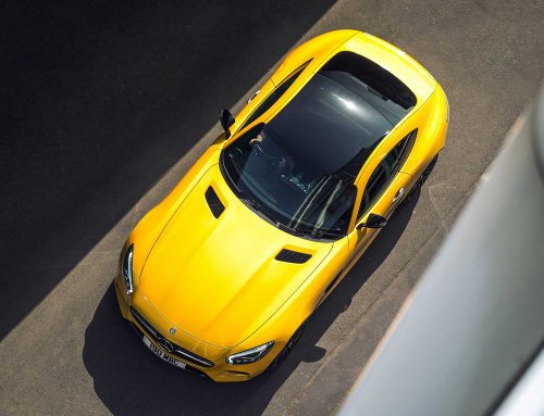 Mercedes-AMG GT R to debut at 2016 Goodwood Festival of Speed