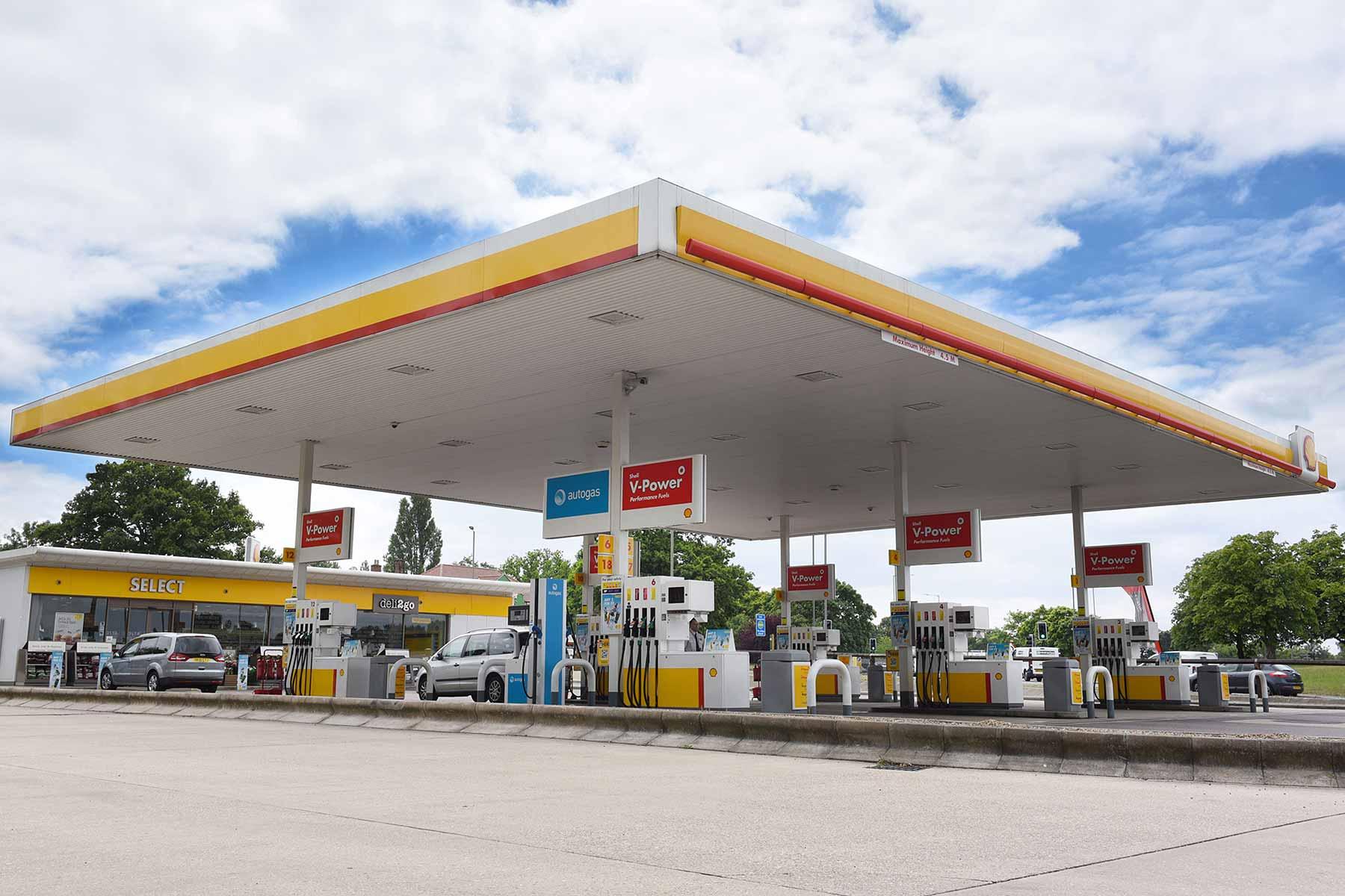 Shell Autogas