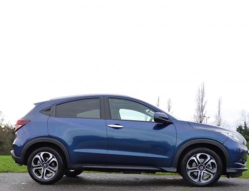 2015 Honda HR-V long-term review: the final verdict