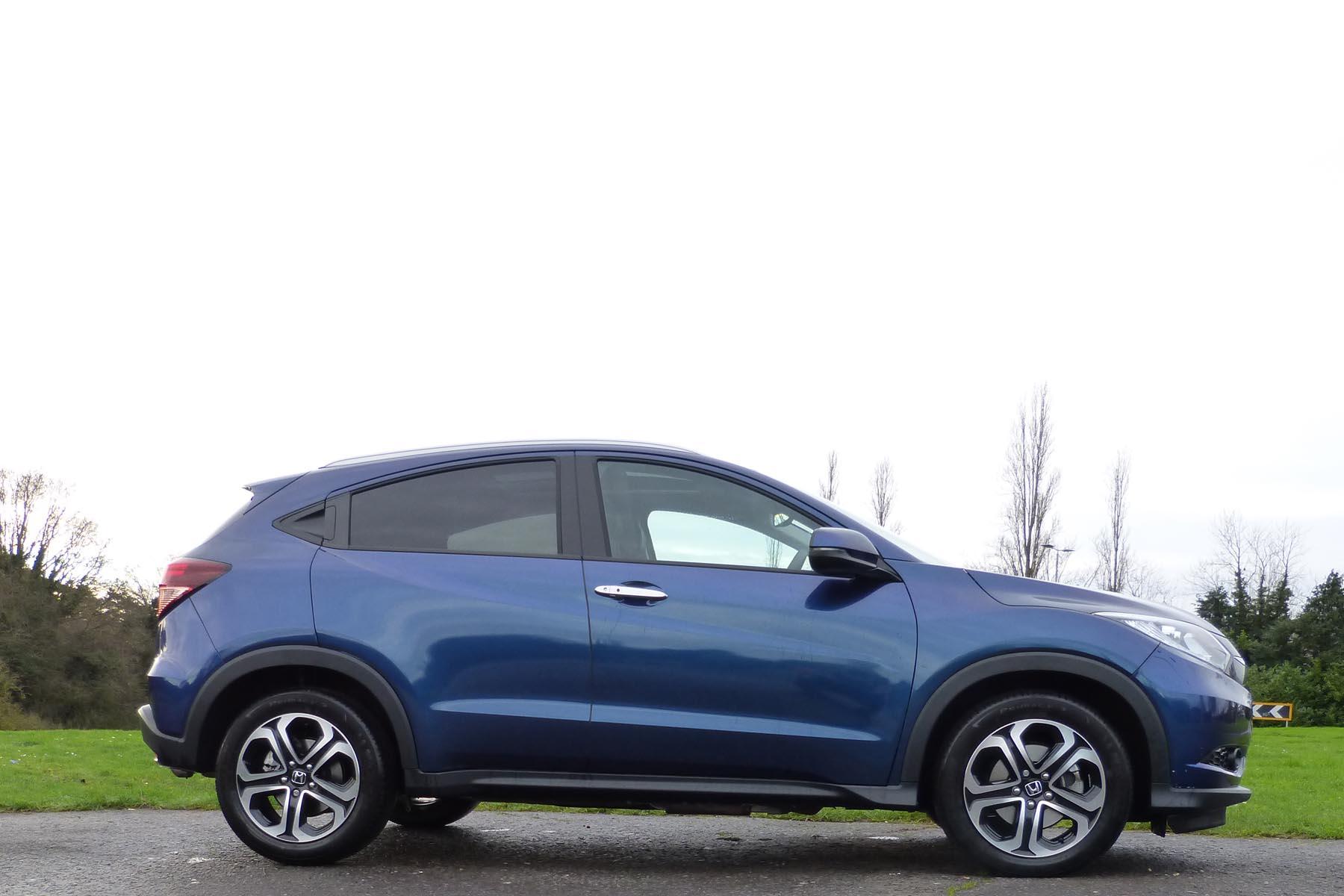Honda HR-V long-term review: the final verdict