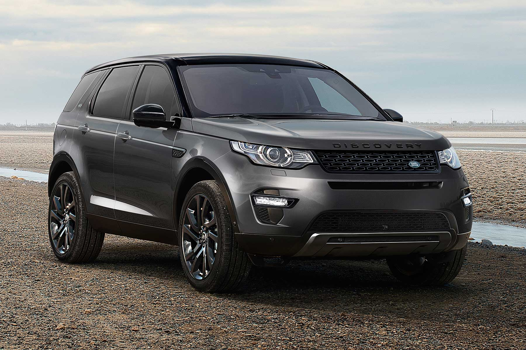2017 land rover discovery sport will help you find your stuff motoring research. Black Bedroom Furniture Sets. Home Design Ideas