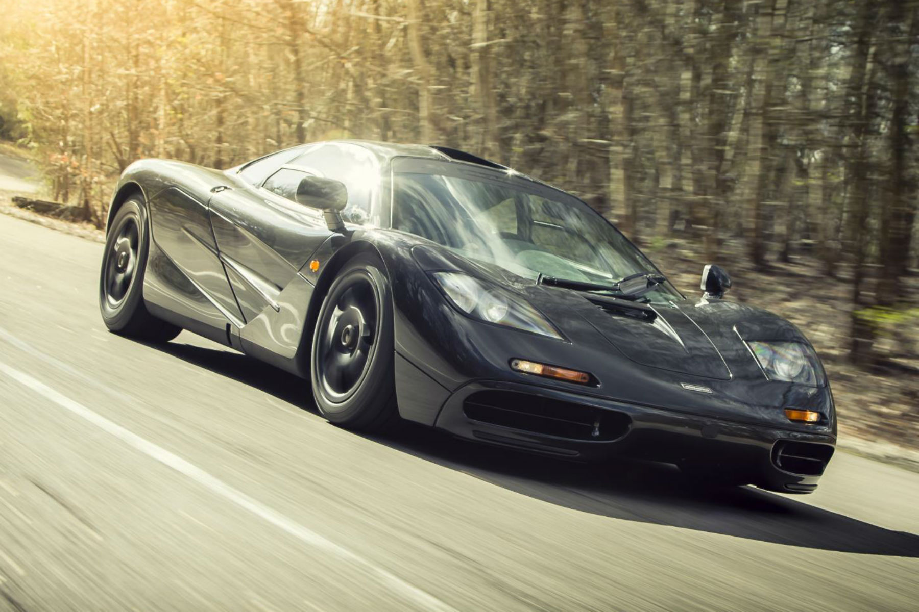 dream ticket nearly new mclaren f1 tops our lottery list motoring research. Black Bedroom Furniture Sets. Home Design Ideas
