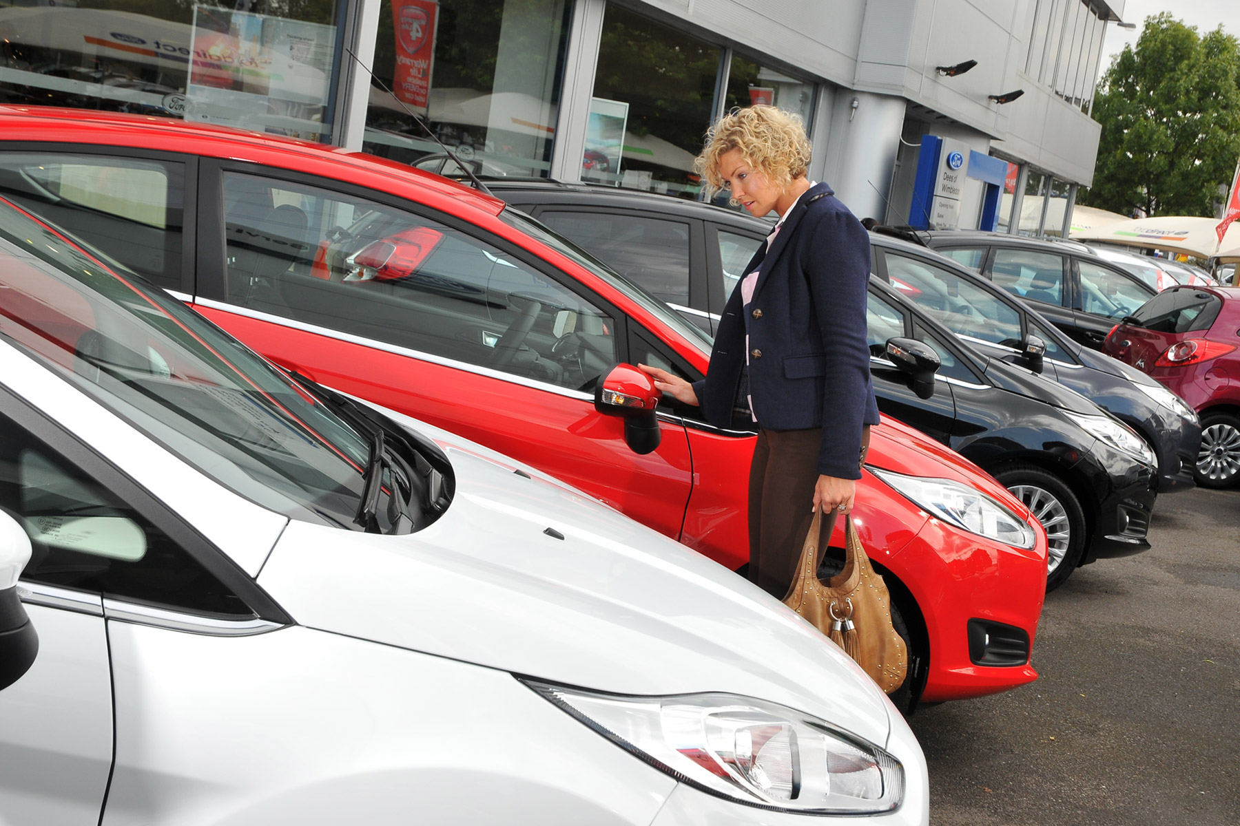Revealed: the reasons why no one wants to buy your car