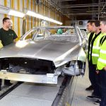 JLR workers urge bosses to act in a 'responsible manner' over Tata Steel sale