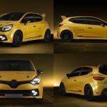 Renault Clio Renault Sport R.S.16