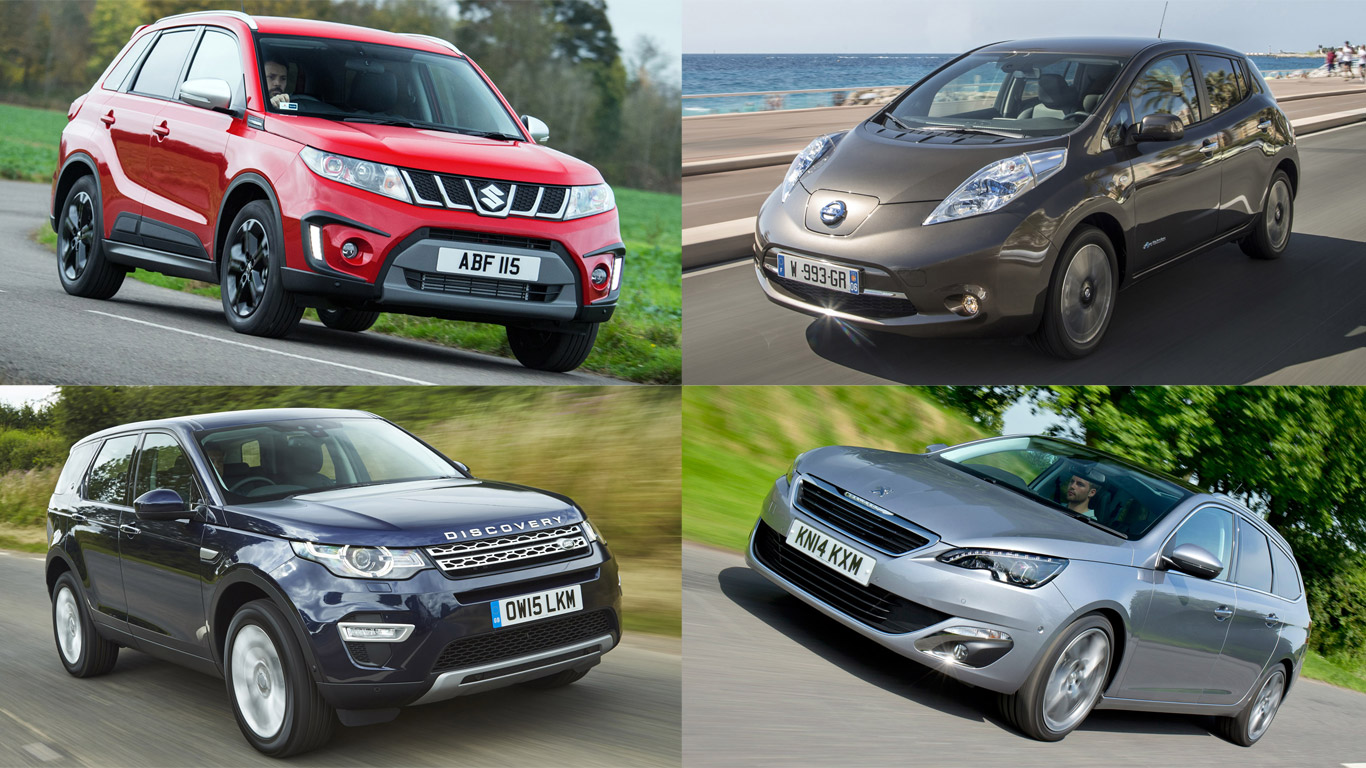 Best car options in india