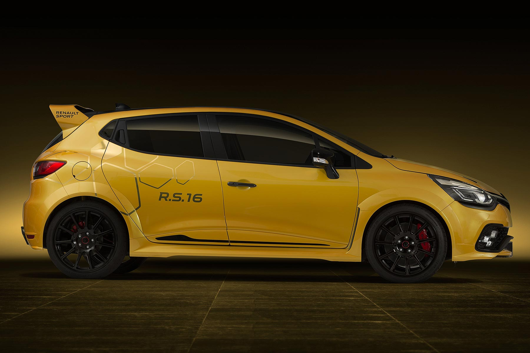 skunkworks 275hp renault clio r wows monaco grand. Black Bedroom Furniture Sets. Home Design Ideas