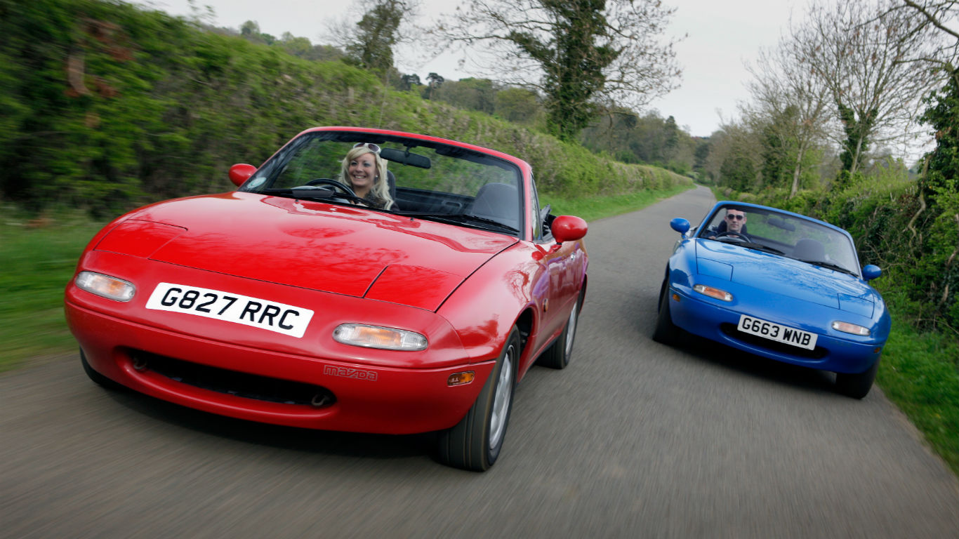 Great Cars From The S To Buy Now Motoring Research - Cool cars 1990s
