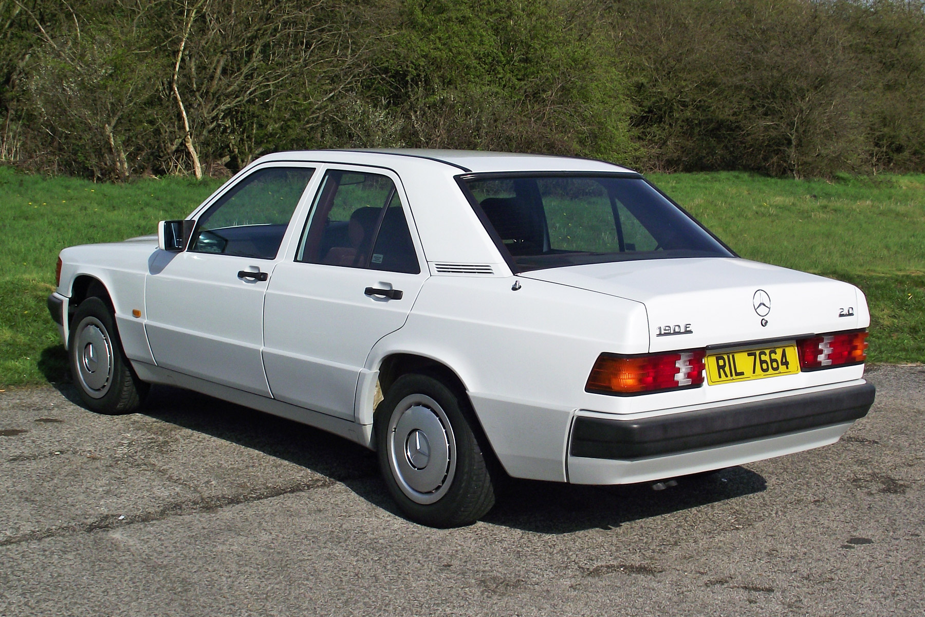 Mercedes-Benz 190E: should I buy one?