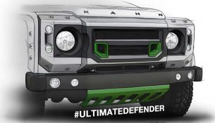 Kahn Ultimate Defender teaser