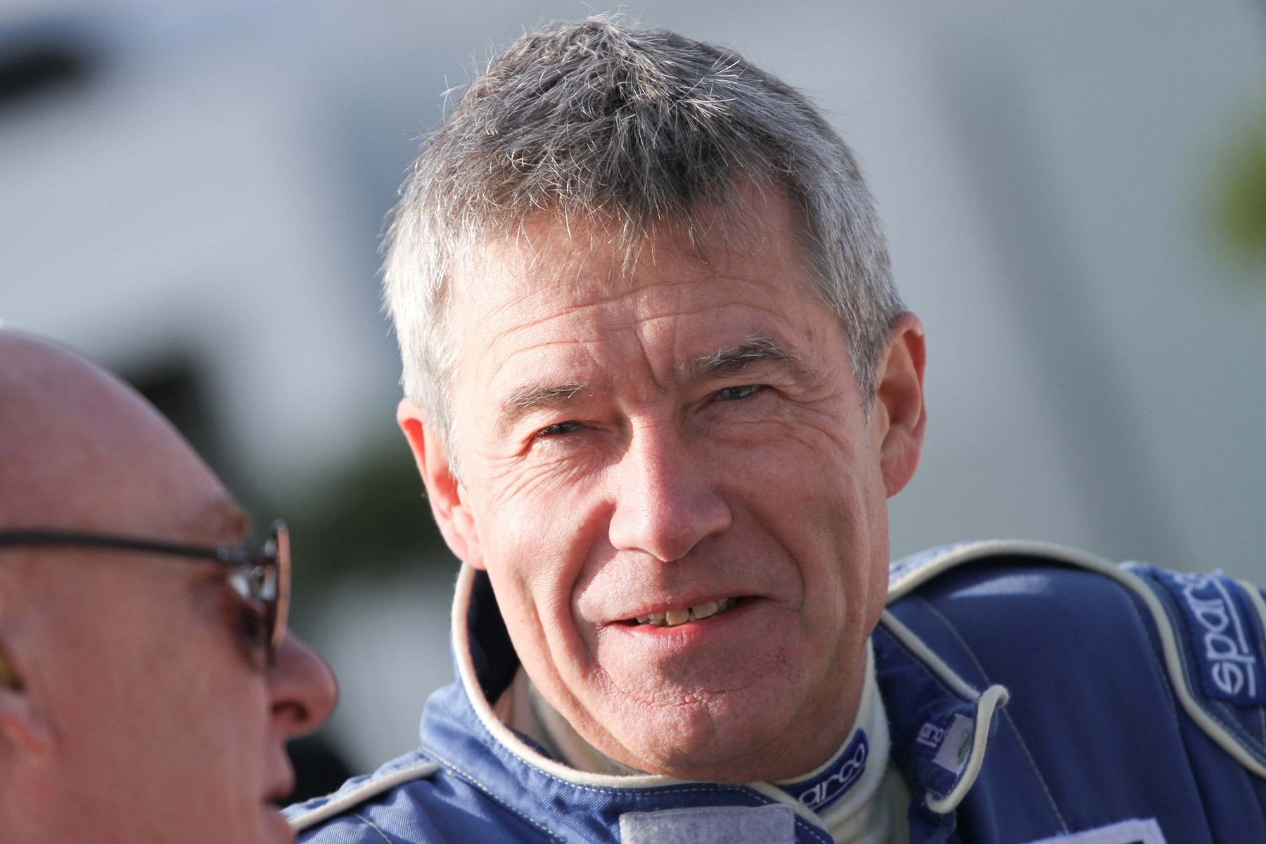 Tiff Needell reveals Fifth Gear is dead