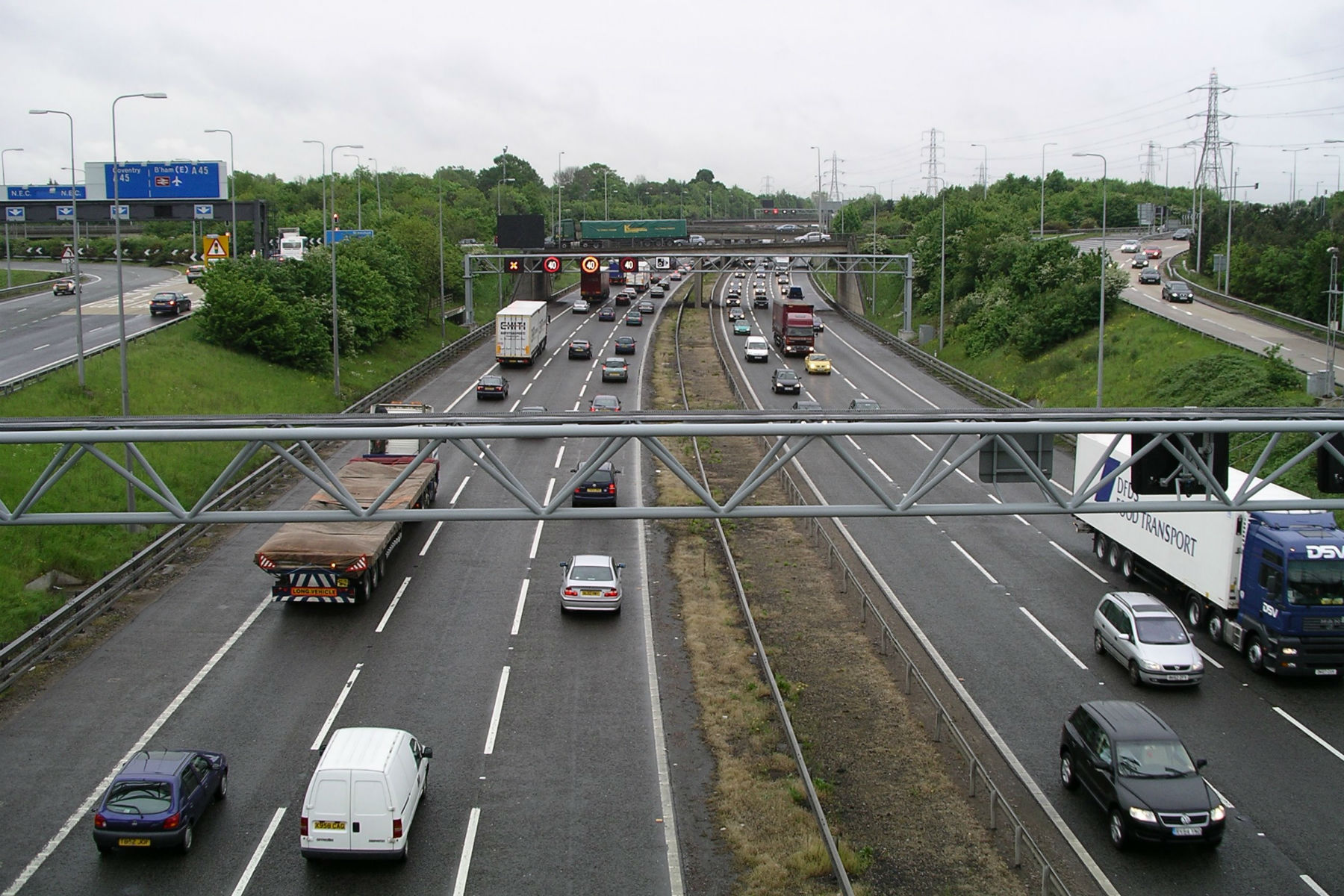 Number of average speed cameras doubles in three years
