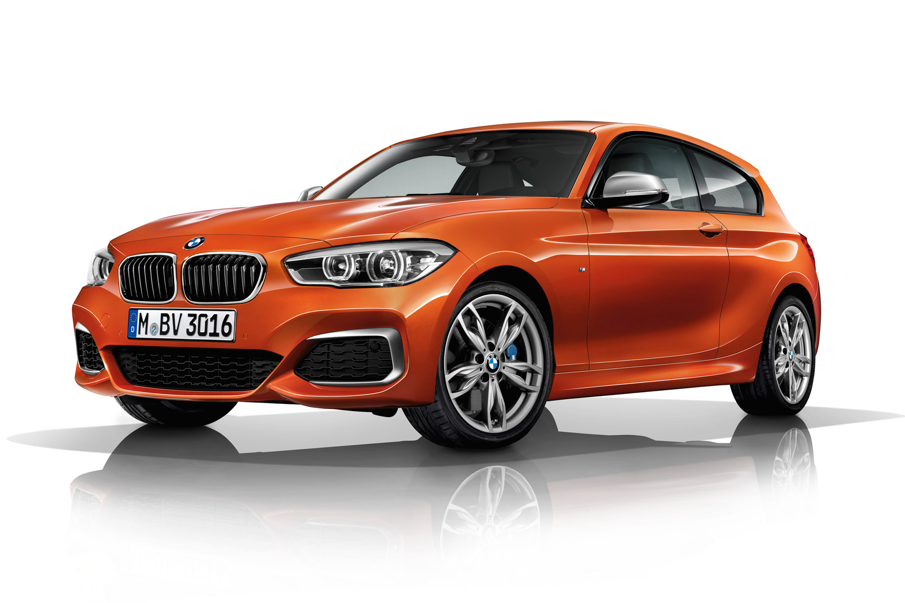 New BMW M140i and M240i will hit 62mph in 4.6 seconds