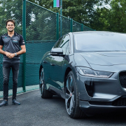 Wimbledon 2019 Tennis and Cars