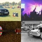 Festival-goers: the best cars for Glastonbury