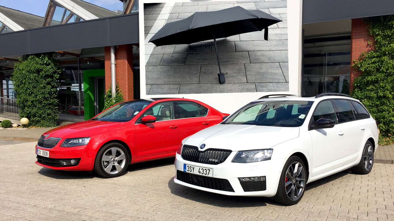 2017 skoda octavia 1 0 review brolly good show motoring research. Black Bedroom Furniture Sets. Home Design Ideas