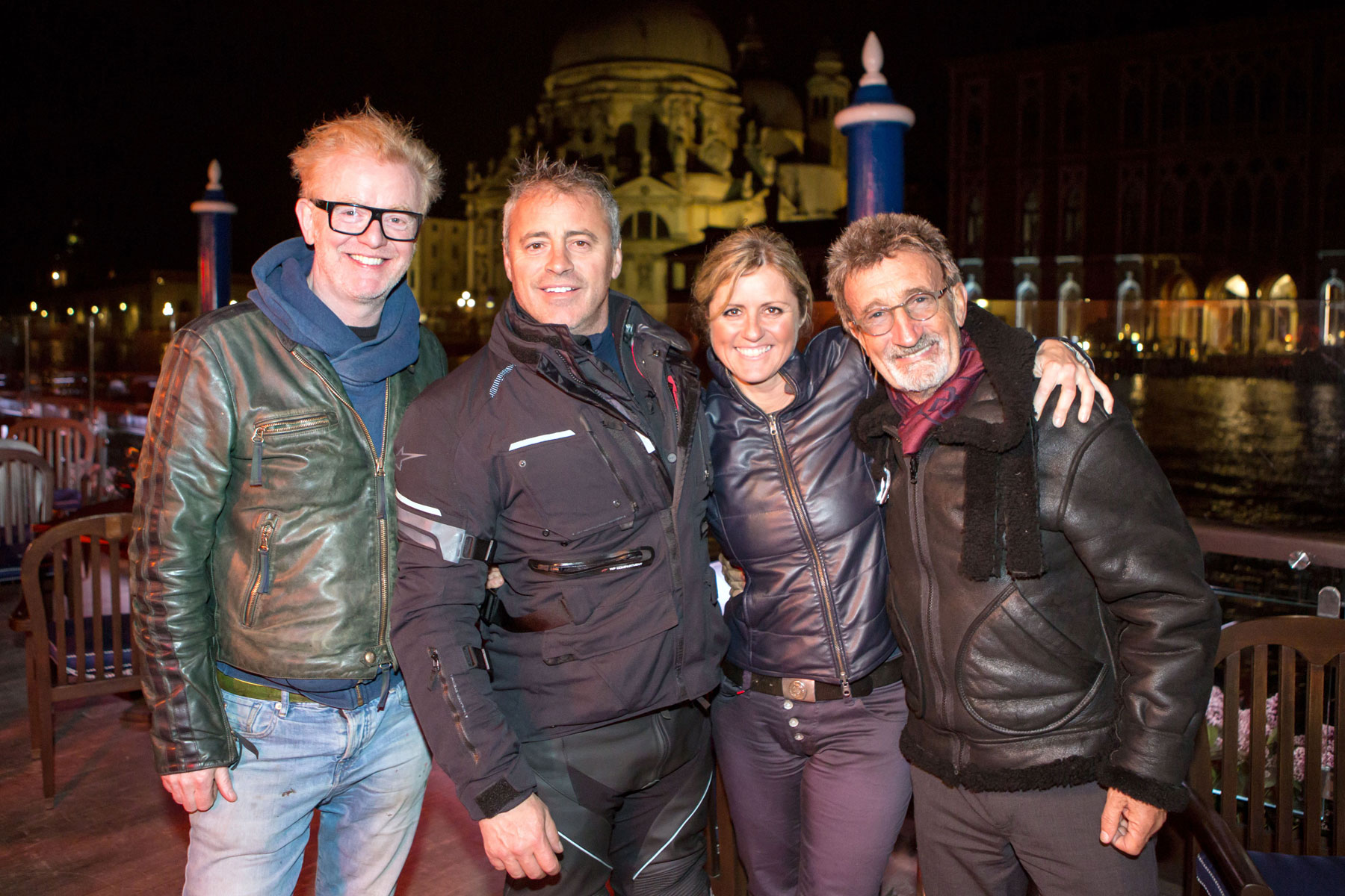 Top Gear preview: fast food, fast trains and fast cars