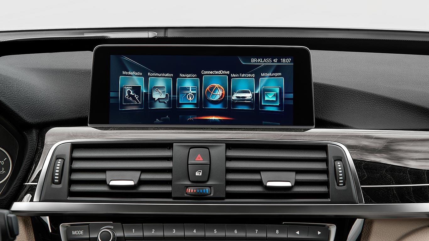 BMW 3-Series Gran Turismo 2016