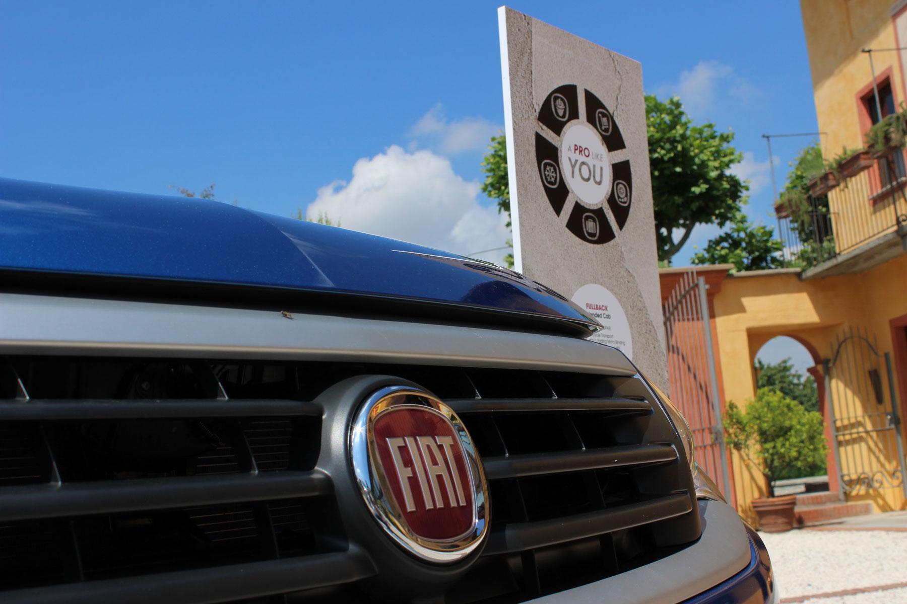Fiat Fullback verdict